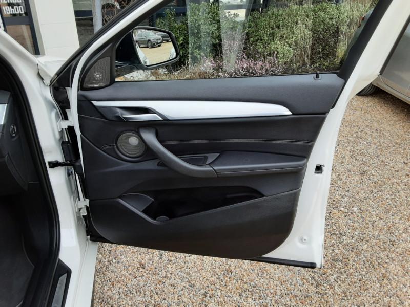 Photo 47 de l'offre de BMW X2 xDrive 20d 190 ch BVA8 M Sport X à 40500€ chez Centrale Auto Marché Mussidan