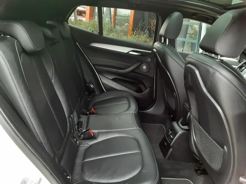 Photo 9 de l'offre de BMW X2 xDrive 20d 190 ch BVA8 M Sport X à 40500€ chez Centrale Auto Marché Mussidan