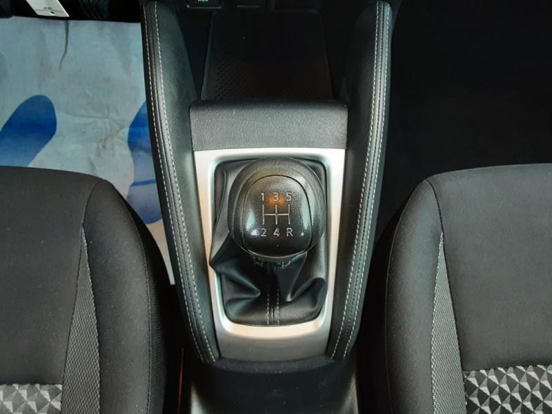 Photo 37 de l'offre de NISSAN MICRA 1.0 - 71 Visia Pack à 10490€ chez Centrale Auto Marché Mussidan