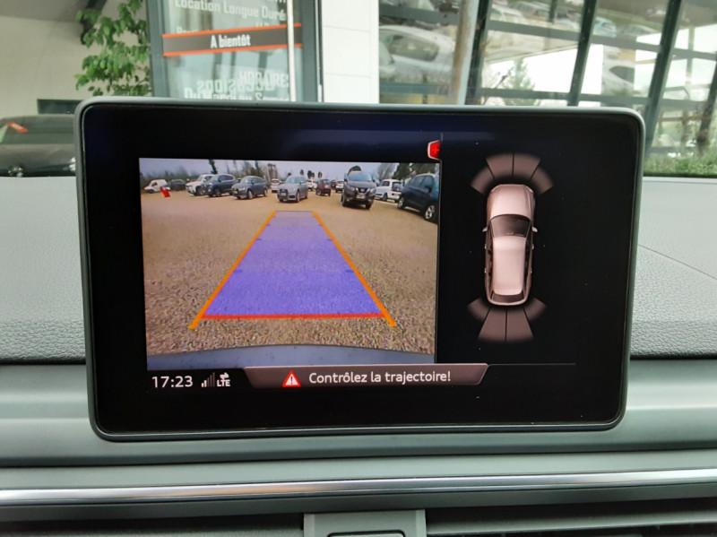 Photo 50 de l'offre de AUDI A4 Avant 2.0 TDI ultra 150 S tronic 7 Business Line à 21900€ chez Centrale Auto Marché Mussidan