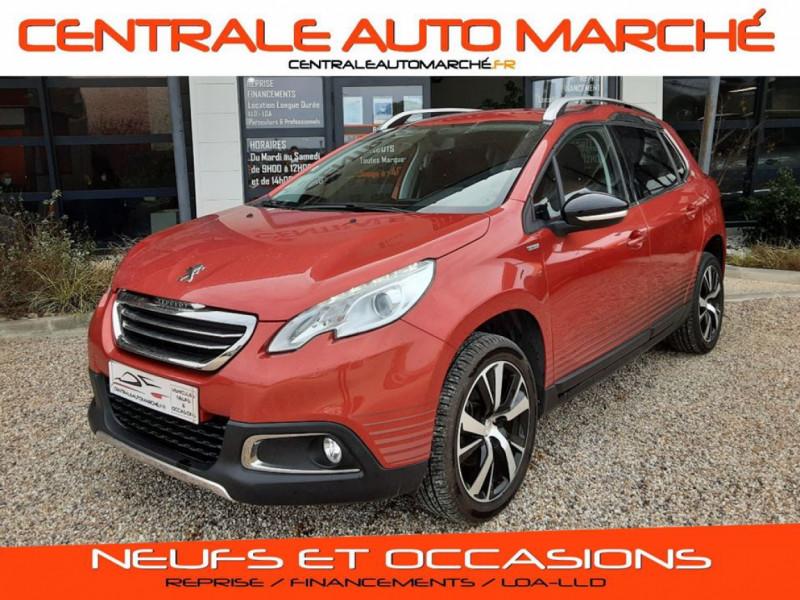 Peugeot 2008 URBAN CROSS PURETECH 110 Essence  Occasion à vendre