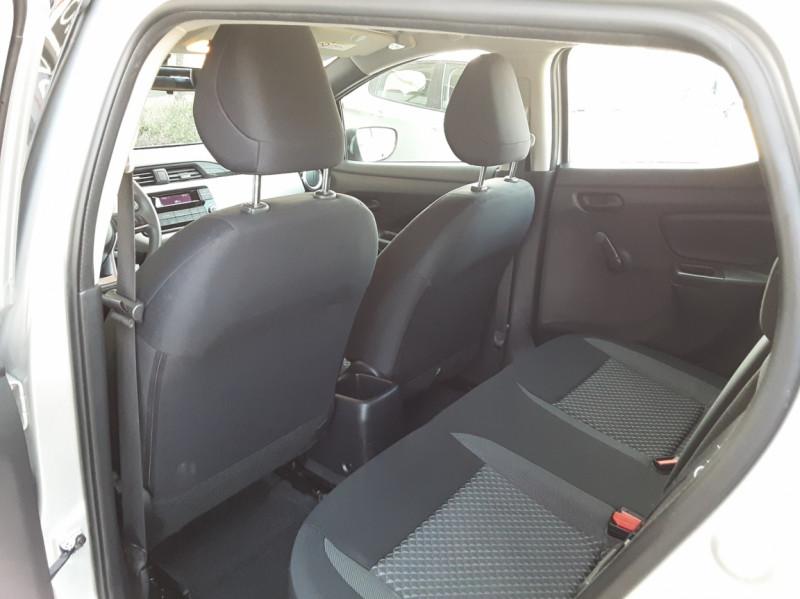 Photo 23 de l'offre de NISSAN MICRA 1.0 - 71 Visia Pack à 10490€ chez Centrale Auto Marché Mussidan