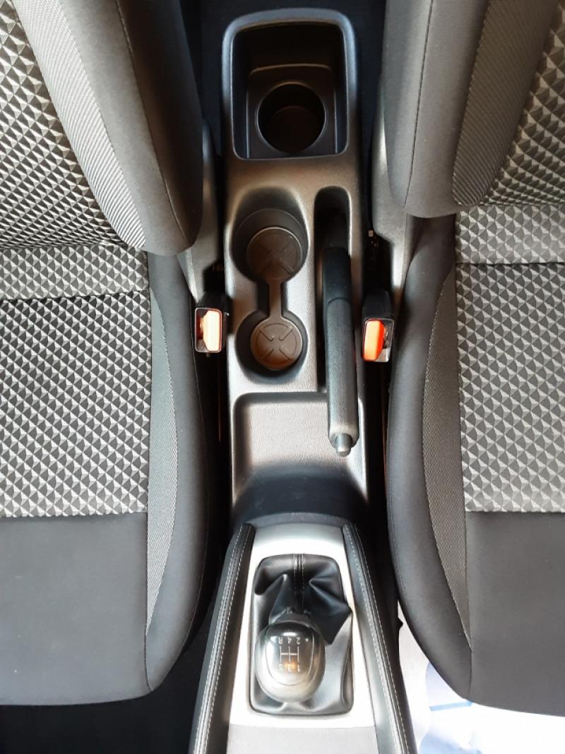 Photo 49 de l'offre de NISSAN MICRA 1.0 - 71 Visia Pack à 10490€ chez Centrale Auto Marché Mussidan