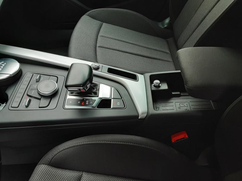 Photo 46 de l'offre de AUDI A4 Avant 2.0 TDI ultra 150 S tronic 7 Business Line à 21900€ chez Centrale Auto Marché Mussidan