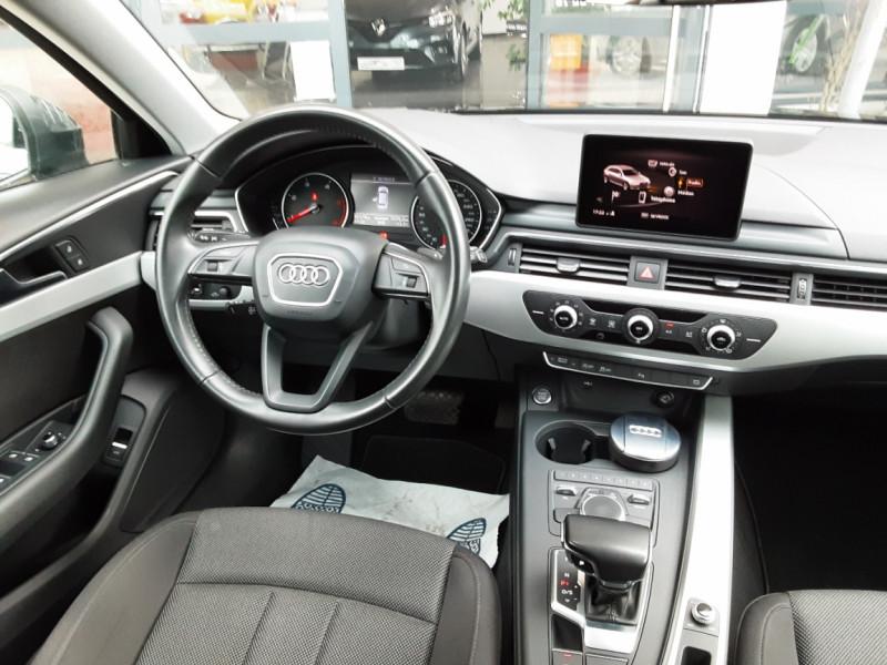 Photo 34 de l'offre de AUDI A4 Avant 2.0 TDI ultra 150 S tronic 7 Business Line à 21900€ chez Centrale Auto Marché Mussidan