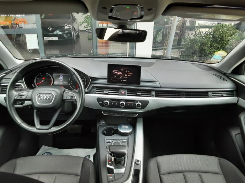 Photo 40 de l'offre de AUDI A4 Avant 2.0 TDI ultra 150 S tronic 7 Business Line à 21900€ chez Centrale Auto Marché Mussidan
