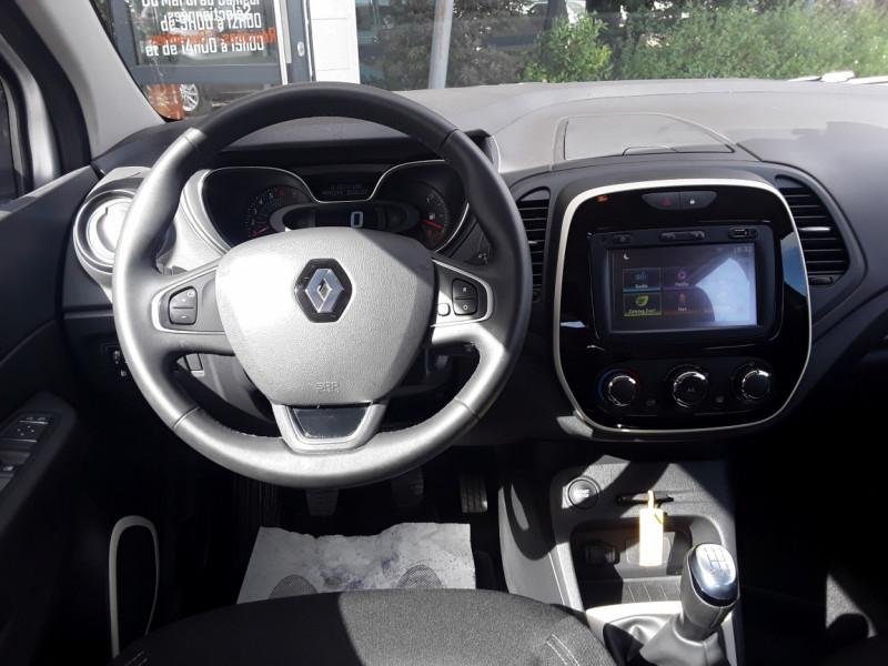 Photo 14 de l'offre de RENAULT CAPTUR TCe 90 E6C Business à 13900€ chez Centrale Auto Marché Mussidan