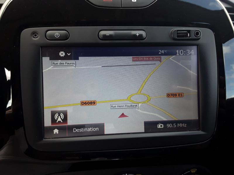 Photo 41 de l'offre de RENAULT CAPTUR TCe 90 E6C Business à 13900€ chez Centrale Auto Marché Mussidan