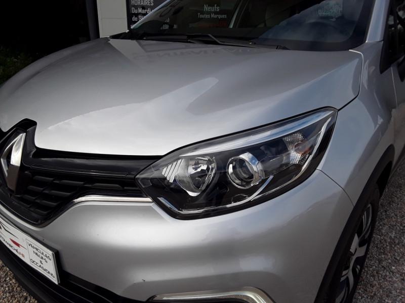 Photo 15 de l'offre de RENAULT CAPTUR TCe 90 E6C Business à 13900€ chez Centrale Auto Marché Mussidan