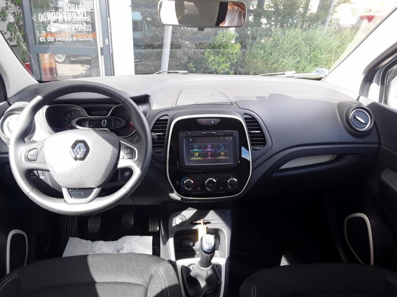 Photo 48 de l'offre de RENAULT CAPTUR TCe 90 E6C Business à 13900€ chez Centrale Auto Marché Mussidan