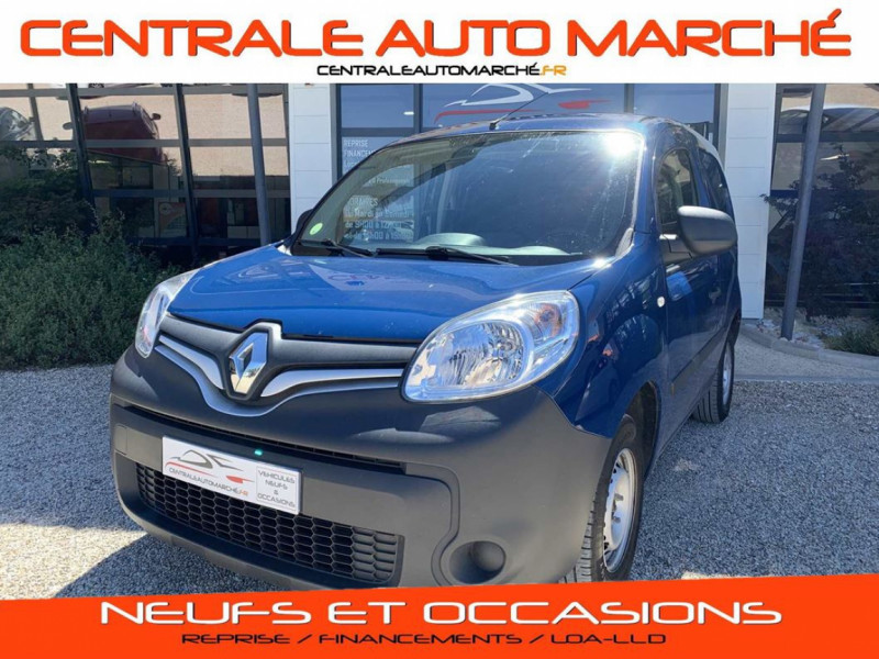 Renault KANGOO COMPACT 1.5 DCI 75 ENERGY E6 EXTRA R-LINK Diesel  Occasion à vendre