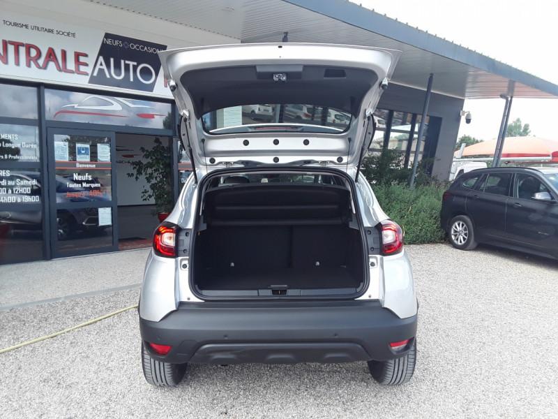 Photo 26 de l'offre de RENAULT CAPTUR TCe 90 E6C Business à 13900€ chez Centrale Auto Marché Mussidan
