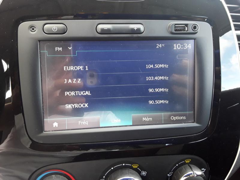 Photo 44 de l'offre de RENAULT CAPTUR TCe 90 E6C Business à 13900€ chez Centrale Auto Marché Mussidan