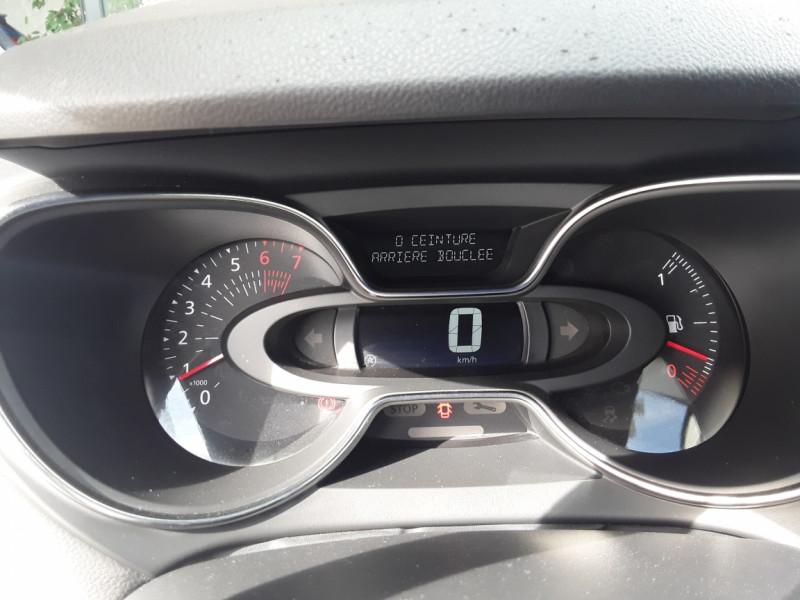 Photo 23 de l'offre de RENAULT CAPTUR TCe 90 E6C Business à 13900€ chez Centrale Auto Marché Mussidan