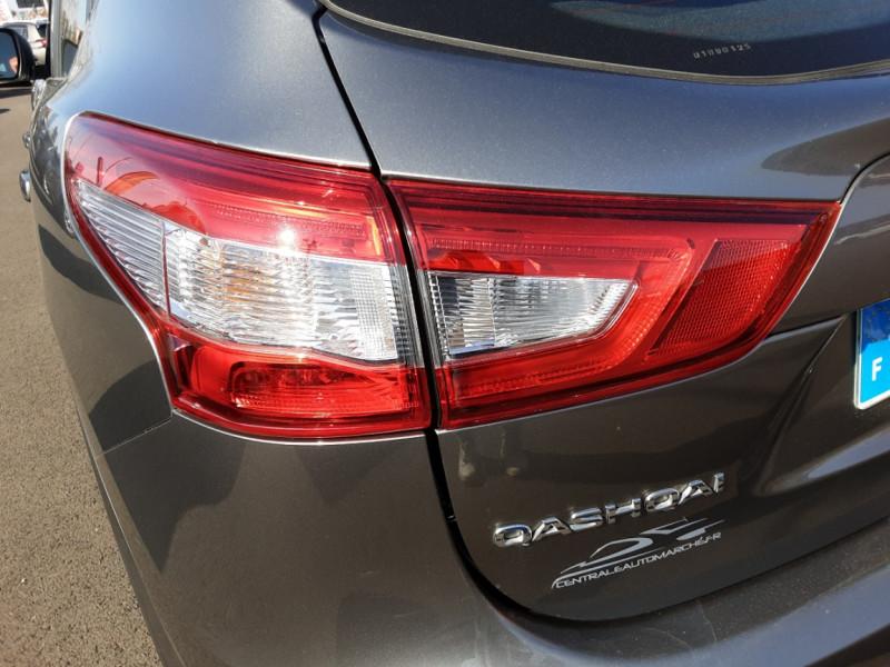 Photo 35 de l'offre de NISSAN QASHQAI 1.5 dCi 110 Business Edition à 15900€ chez Centrale Auto Marché Mussidan