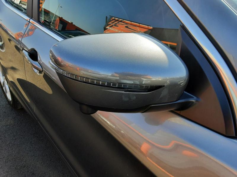 Photo 20 de l'offre de NISSAN QASHQAI 1.5 dCi 110 Business Edition à 15900€ chez Centrale Auto Marché Mussidan