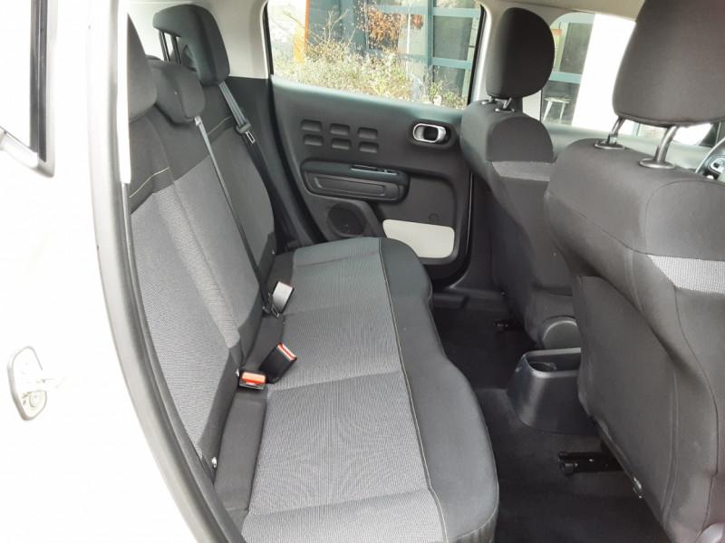 Photo 32 de l'offre de CITROEN C3 BlueHDi 100 SetS Shine Business à 13900€ chez Centrale Auto Marché Mussidan