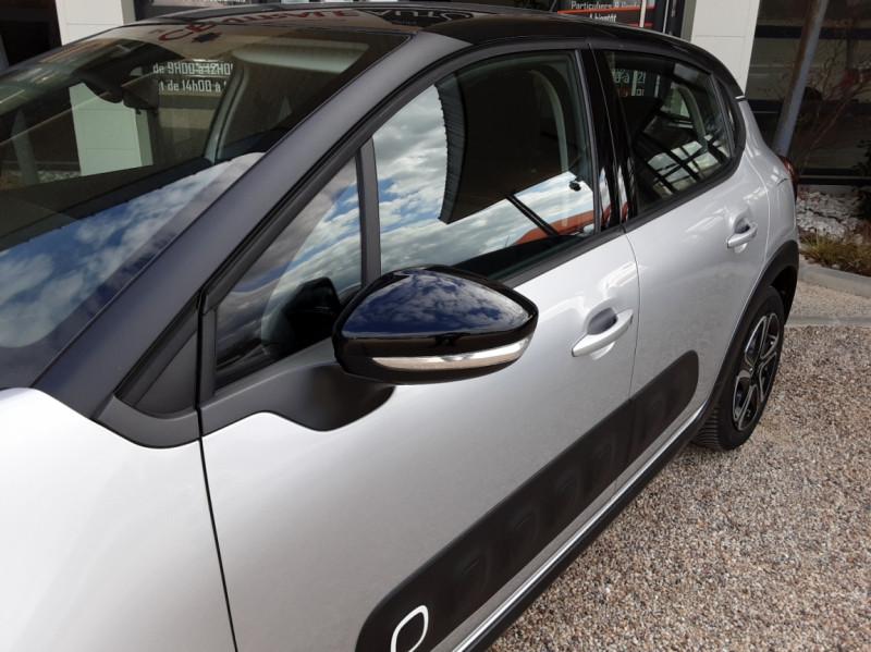 Photo 7 de l'offre de CITROEN C3 BlueHDi 100 SetS Shine Business à 13900€ chez Centrale Auto Marché Mussidan