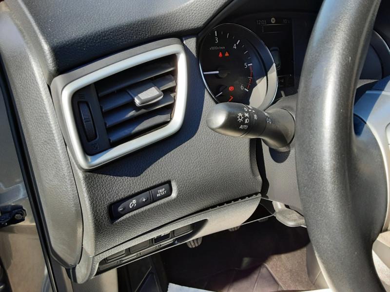 Photo 29 de l'offre de NISSAN QASHQAI 1.5 dCi 110 Business Edition à 15900€ chez Centrale Auto Marché Mussidan