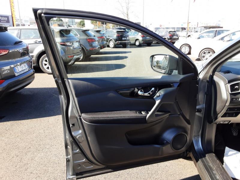 Photo 17 de l'offre de NISSAN QASHQAI 1.5 dCi 110 Business Edition à 15900€ chez Centrale Auto Marché Mussidan