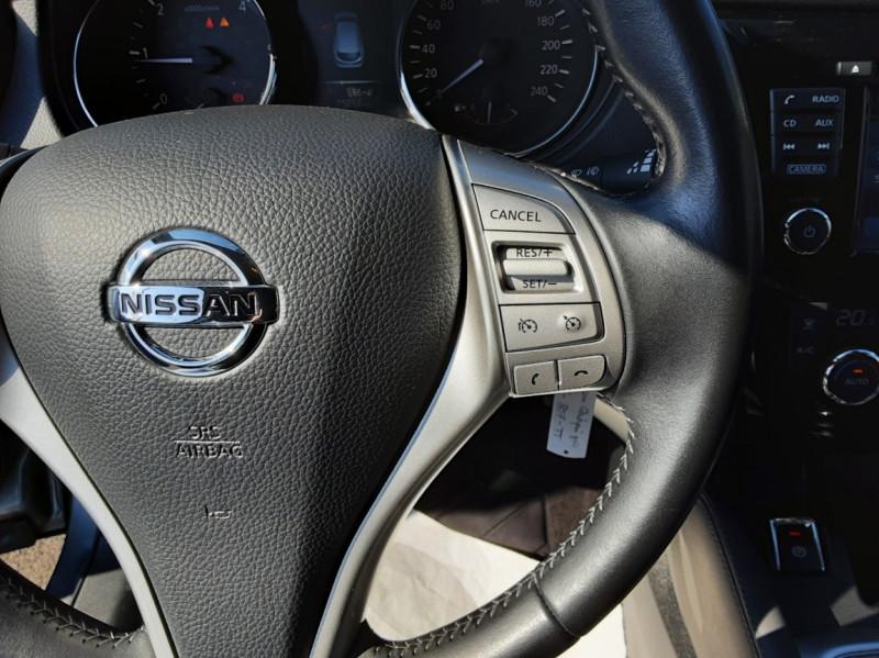 Photo 24 de l'offre de NISSAN QASHQAI 1.5 dCi 110 Business Edition à 15900€ chez Centrale Auto Marché Mussidan