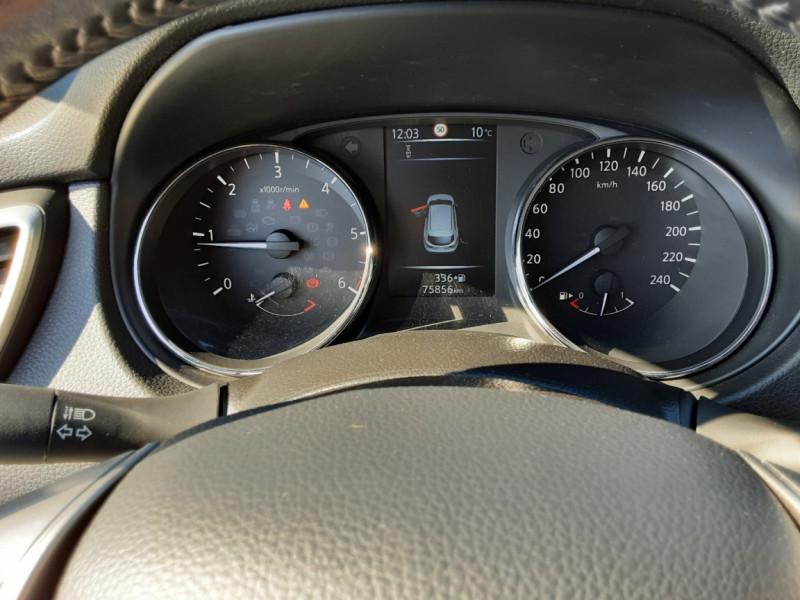 Photo 26 de l'offre de NISSAN QASHQAI 1.5 dCi 110 Business Edition à 15900€ chez Centrale Auto Marché Mussidan