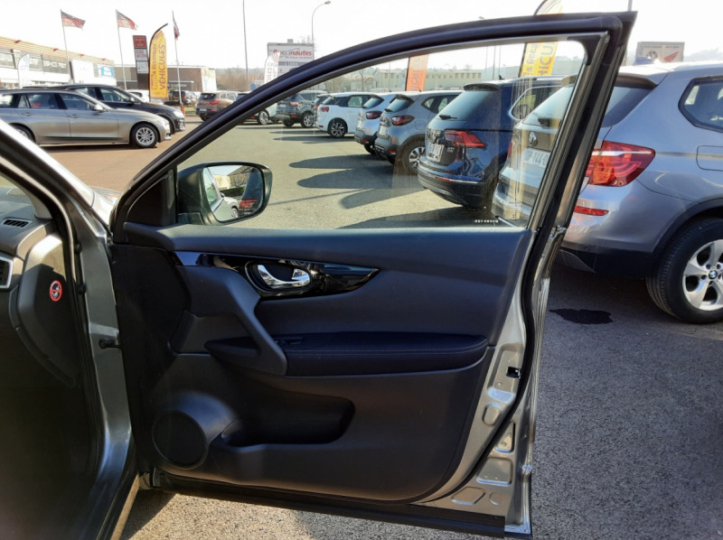 Photo 6 de l'offre de NISSAN QASHQAI 1.5 dCi 110 Business Edition à 15900€ chez Centrale Auto Marché Mussidan
