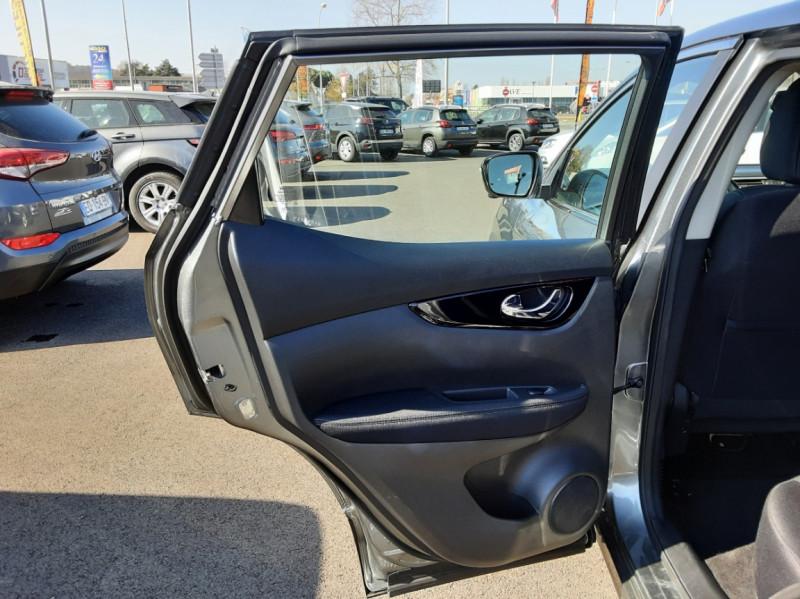 Photo 45 de l'offre de NISSAN QASHQAI 1.5 dCi 110 Business Edition à 15900€ chez Centrale Auto Marché Mussidan