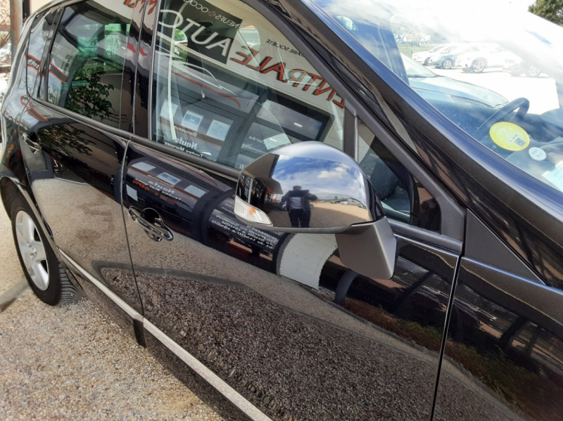 Photo 13 de l'offre de RENAULT SCENIC dCi 110 Energy eco2 Business à 9990€ chez Centrale Auto Marché Mussidan