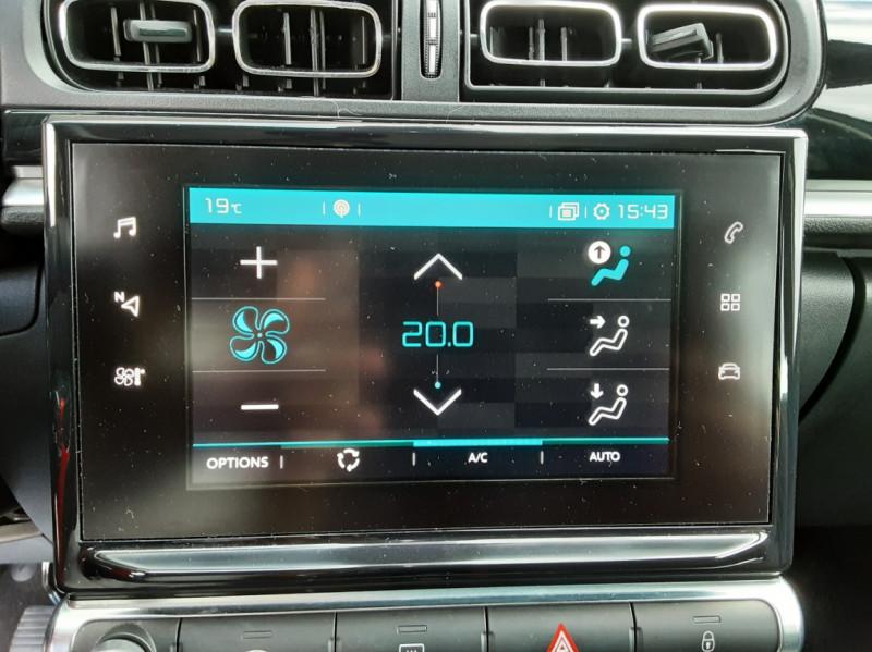 Photo 45 de l'offre de CITROEN C3 BlueHDi 100 SetS Shine Business à 13900€ chez Centrale Auto Marché Mussidan
