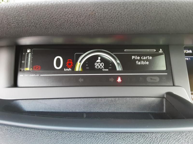 Photo 47 de l'offre de RENAULT SCENIC dCi 110 Energy eco2 Business à 9990€ chez Centrale Auto Marché Mussidan