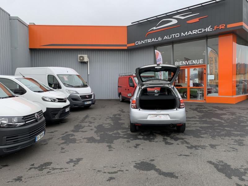 Photo 33 de l'offre de CITROEN C3 SOCIETE BLUEHDI 100 SetS CONFORT à 6990€ chez Centrale Auto Marché Mussidan