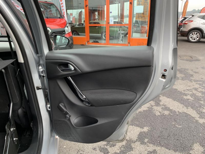 Photo 12 de l'offre de CITROEN C3 SOCIETE BLUEHDI 100 SetS CONFORT à 6990€ chez Centrale Auto Marché Mussidan