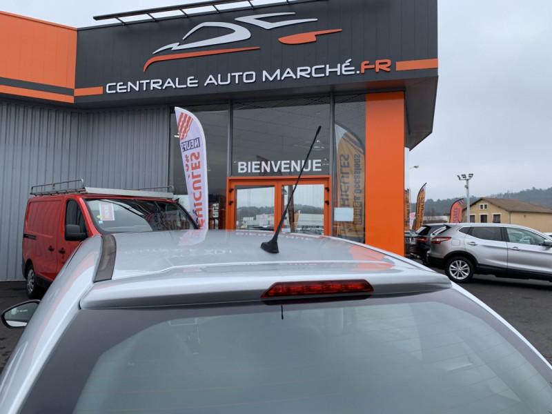 Photo 3 de l'offre de CITROEN C3 SOCIETE BLUEHDI 100 SetS CONFORT à 6990€ chez Centrale Auto Marché Mussidan