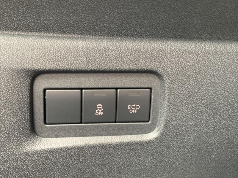 Photo 32 de l'offre de CITROEN C3 SOCIETE BLUEHDI 100 SetS CONFORT à 6990€ chez Centrale Auto Marché Mussidan