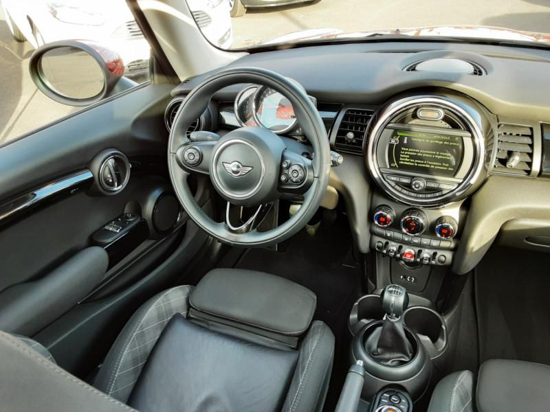 Photo 26 de l'offre de MINI MINI One D 95 ch Edition Blackfriars à 17990€ chez Centrale Auto Marché Mussidan