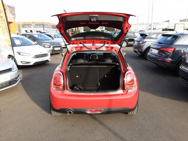 Photo 19 de l'offre de MINI MINI One D 95 ch Edition Blackfriars à 17990€ chez Centrale Auto Marché Mussidan