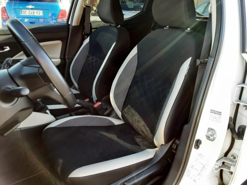 Photo 23 de l'offre de NISSAN MICRA IG-T 90 N-Connecta à 11990€ chez Centrale Auto Marché Mussidan