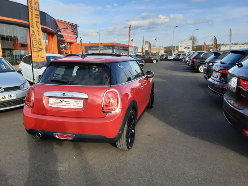 Photo 30 de l'offre de MINI MINI One D 95 ch Edition Blackfriars à 17990€ chez Centrale Auto Marché Mussidan