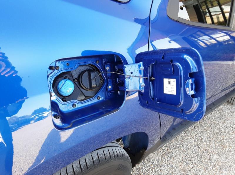 Photo 29 de l'offre de DACIA DUSTER Blue dCi 115 4x2 Prestige à 19490€ chez Centrale Auto Marché Mussidan