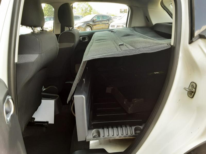 Photo 23 de l'offre de CITROEN C3 SOCIETE BLUEHDI 100 SetS FEEL NAV à 8890€ chez Centrale Auto Marché Mussidan