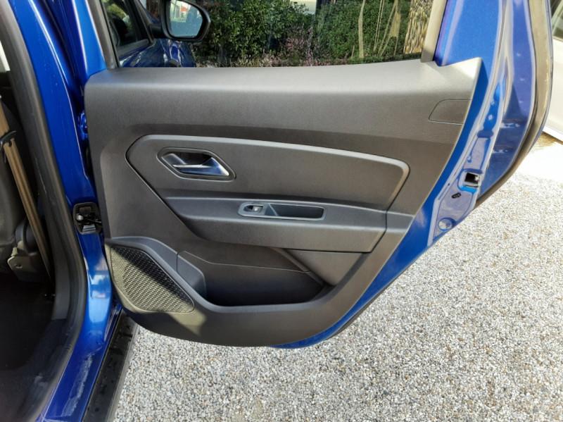 Photo 31 de l'offre de DACIA DUSTER Blue dCi 115 4x2 Prestige à 19490€ chez Centrale Auto Marché Mussidan