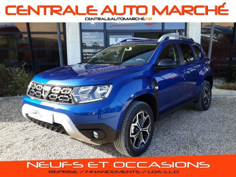 Dacia DUSTER Blue dCi 115 4x2 Prestige Diesel  Neuf à vendre