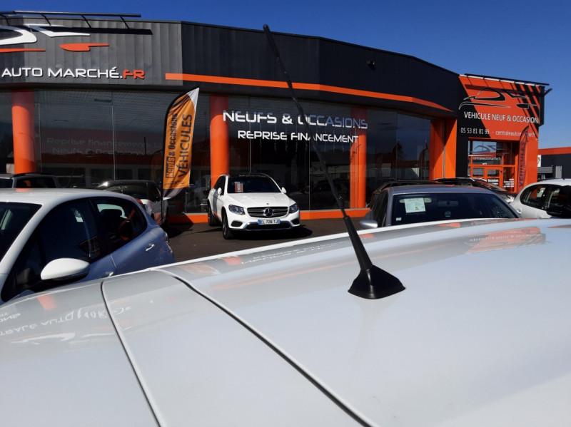 Photo 46 de l'offre de NISSAN MICRA IG-T 90 N-Connecta à 11990€ chez Centrale Auto Marché Mussidan