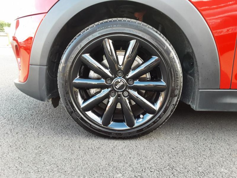 Photo 44 de l'offre de MINI MINI One D 95 ch Edition Blackfriars à 17990€ chez Centrale Auto Marché Mussidan