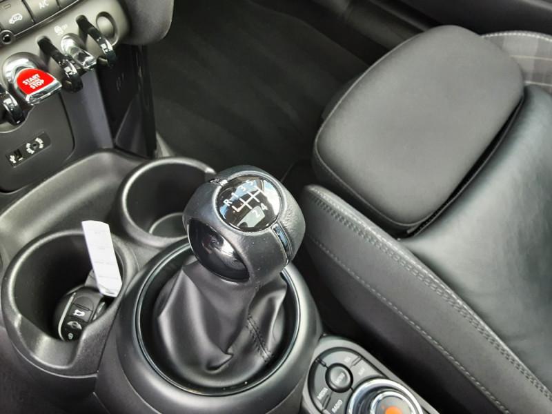 Photo 38 de l'offre de MINI MINI One D 95 ch Edition Blackfriars à 17990€ chez Centrale Auto Marché Mussidan