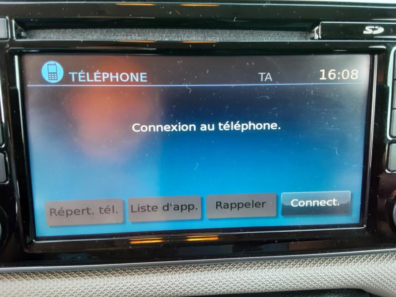 Photo 35 de l'offre de NISSAN MICRA IG-T 90 N-Connecta à 11990€ chez Centrale Auto Marché Mussidan
