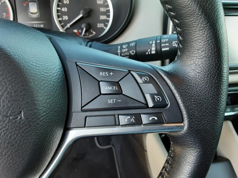 Photo 37 de l'offre de NISSAN MICRA IG-T 90 N-Connecta à 11990€ chez Centrale Auto Marché Mussidan