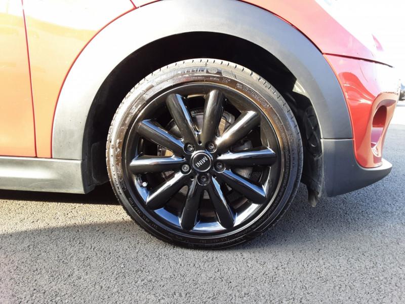 Photo 46 de l'offre de MINI MINI One D 95 ch Edition Blackfriars à 17990€ chez Centrale Auto Marché Mussidan