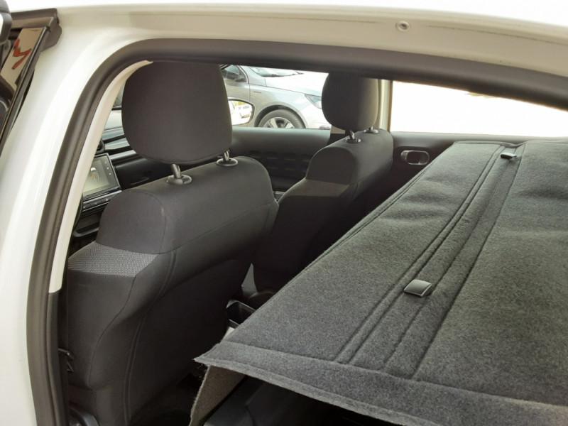 Photo 24 de l'offre de CITROEN C3 SOCIETE BLUEHDI 100 SetS FEEL NAV à 8890€ chez Centrale Auto Marché Mussidan